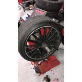 onde encontro manutenção em pneus Morumbi