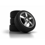 onde encontro montagem para pneus goodyear Perdizes