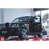 serviço de manutenção para pneus importados Jockey Clube
